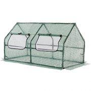 Jago-Greenhouse-Growbox-Choice-of-Sizes-Garden-Growhouse-Anti-UV-Lattice-Foil-Hothouse-0-1