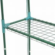 Oypla-3-Tier-4-Shelf-Mini-Walk-in-Growhouse-Garden-Greenhouse-0-4