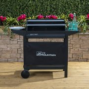 Deluxe-Trolley-Charcoal-Barbecue-Side-Shelves-Portable-0-3