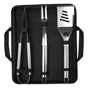 Denkich-Stainless-Steel-BBQ-Tool-Set-3-Piece-Set-in-Carry-Case-0-0