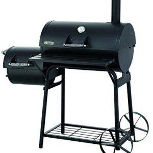 Tepro-Biloxi-Smoker-Barbecue-Black-0