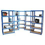 180cm-x-90cm-x-40cm-5-Tier-175KG-Per-Shelf-875KG-Capacity-Garage-Shed-Storage-Shelving-UnitsP-0-2