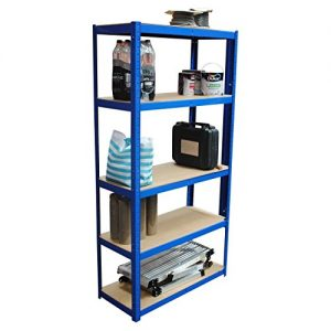 180cm-x-90cm-x-40cm-5-Tier-175KG-Per-Shelf-875KG-Capacity-Garage-Shed-Storage-Shelving-UnitsP-0