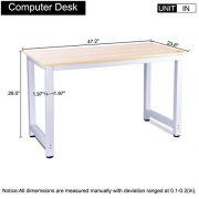 Computer-DeskLASUAVY-Office-Study-Desk-Computer-PC-Laptop-Table-Workstation-with-Steel-Frame-for-Home-Office-0-0