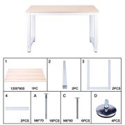 Computer-DeskLASUAVY-Office-Study-Desk-Computer-PC-Laptop-Table-Workstation-with-Steel-Frame-for-Home-Office-0-2
