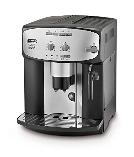 DeLonghi-ESAM2800SB-Bean-to-Cup-Coffee-Machine-Black-0