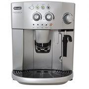 DeLonghi-Magnifica-Bean-to-Cup-EspressoCappuccino-Coffee-Machine-ESAM4200-Silver-0-3