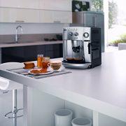 DeLonghi-Magnifica-Bean-to-Cup-EspressoCappuccino-Coffee-Machine-ESAM4200-Silver-0-5