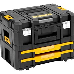 DeWalt-T-Stak-Combo-II-Plus-IV-Tool-Storage-Box-0