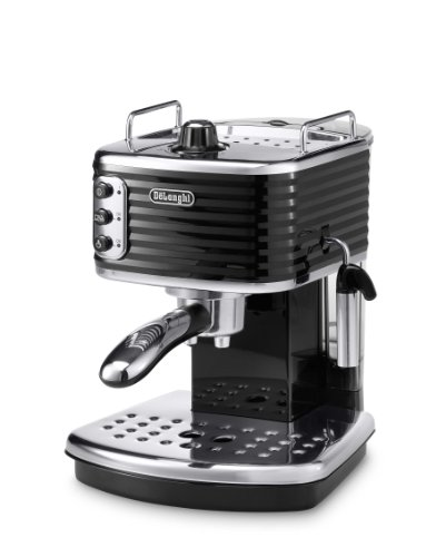 Delonghi-Traditional-Pump-Espresso-Coffee-Machine-1100-W-BlackParent-0