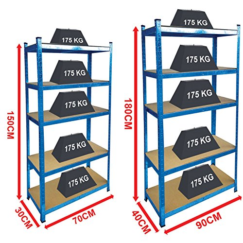 Home-Discount-Blue-Shelves-Standard-Or-Large-0