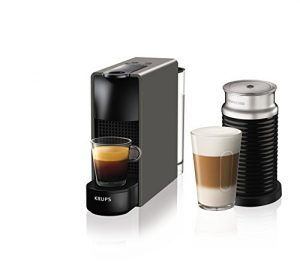 Krups Nespresso Essenza Coffee Machine