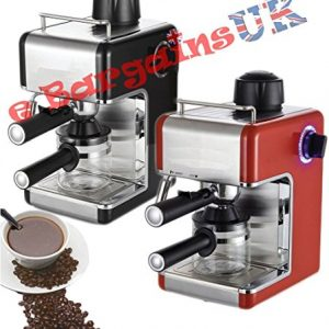 LIVIVO--Professional-Espresso-Cappuccino-Coffee-Maker-Machine-with-Milk-Frothing-Arm-for-Home-and-Office-0
