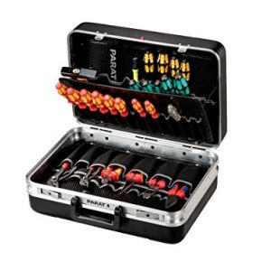 PARAT-GmbH-Co-KG-432000171-Fully-Equipped-Silver-Tool-Case-Black-0
