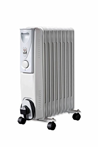 Daewoo-2000W-Portable-Oil-Filled-Radiator-Heater-with-Thermostat-0