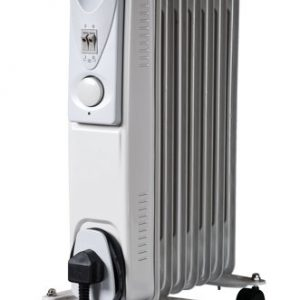 Daewoo-Branded-Oil-Filled-Radiator-Heater-with-Thermostat-Control-1500-Watt-0