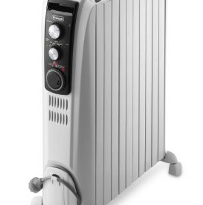 Delonghi-TRD4-1025T-Dragon-4-Oil-Filled-Radiator-with-Timer-25-KW-White-0