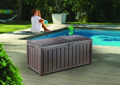 KETER GLENWOOD OUTDOOR STORAGE BOX