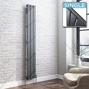 iBathUK-Modern-Anthracite-Vertical-Flat-Panel-Radiator-0