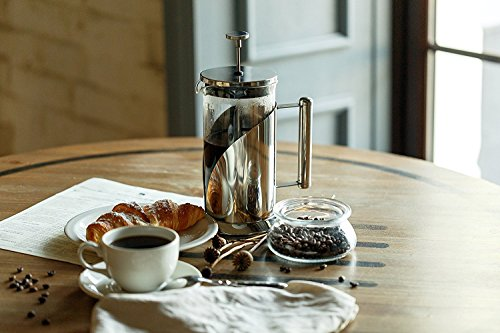 Cafe Du Chateau French Press Coffee Press House And