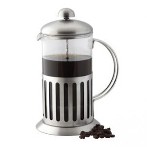 STAINLESS-STEEL-SHOCK-PROOF-GLASS-COFFEE-PLUNGERMAKER-0