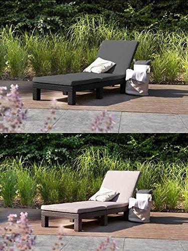 Allibert-by-Keter-Daytona-Sublounger-Outdoor-Garden-Furniture-0
