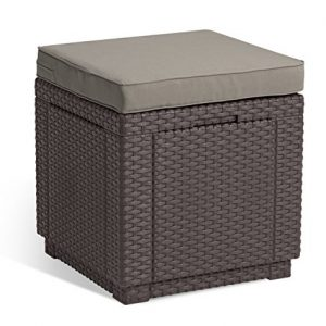 Allibert-by-Keter-Outdoor-Garden-Storage-Seat-with-Cushion-0