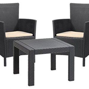 Allibert-by-Keter-Rosario-Outdoor-2-Seat-Rattan-Balcony-Garden-Furniture-Set-0