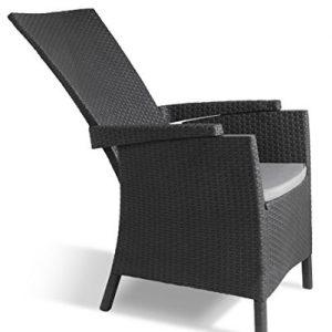 Allibert-by-Keter-Vermont-Rattan-Reclining-Chair-Outdoor-Garden-Furniture-0
