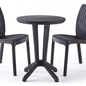 Keter-Bistro-2-Seater-Rattan-Outdoor-Garden-Furniture-Set-0