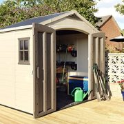 Keter-Factor-Resin-Outdoor-Garden-Storage-Shed-0-2
