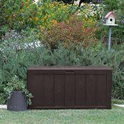 Keter-Sherwood-Outdoor-Plastic-Storage-Box-Garden-Furniture-117-x-45-x-575-cm-Brown-0-4