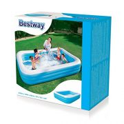 Bestway-Family-Schwimmbecke-Deluxe-Rectangular-262-x-175-x-51-cm-0-1