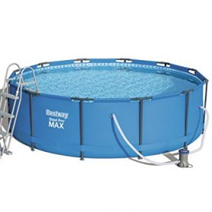 Bestway-Steel-Pro-Frame-Swimming-Pool-Set-0