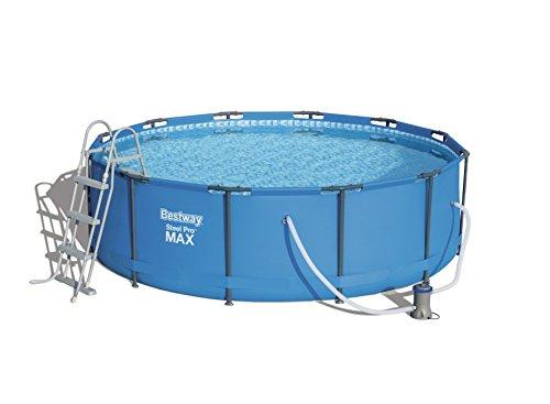 Bestway-Steel-Pro-Frame-Swimming-Pool-Set-0