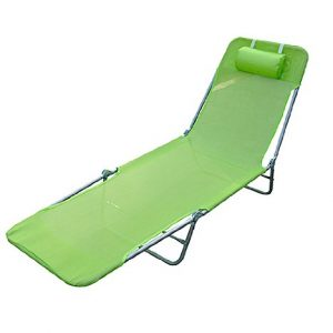 Outsunny-Sun-Bed-Chair-Garden-Lounger-Recliner-Adjustable-Back-Relaxer-Chair-Furniture-Light-Green-0