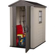 Keter-Factor-Resin-Outdoor-Garden-Storage-Shed-0-0