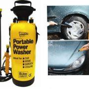 Streetwize-SWPW-Portable-Power-Pump-Pressure-Washer-Car-Jet-Wash-0-0