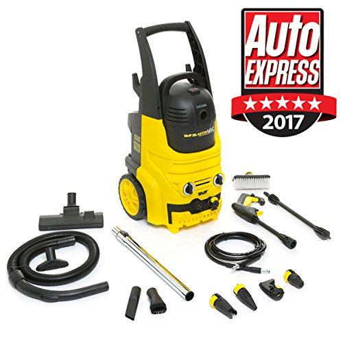 Wolf-Blaster-Vac-2-in-1-Power-Pressure-Washer-150BAR-and-700w-Wet-Dry-Vacuum-Cleaner-Includes-All-Accessories-2-Year-Warranty-0