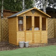 7-x-5-Shiplap-Bournemouth-Apex-Wooden-Summerhouse-Double-Doors-Felt-Included-By-Waltons-0-1