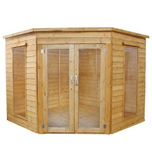 8x8-Premium-Wooden-Corner-Summerhouse-with-Shiplap-TG-by-Waltons-0