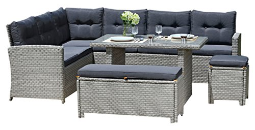 BackYard-Furniture-Luxury-10-Seater-Casual-Dining-Rattan-Garden-Set-with-Cushions-0
