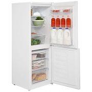 Beko-CRFG1552W-A-55cm-White-Frost-Free-Fridge-Freezer-with-Freezer-Guard-0-0