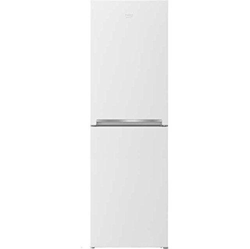 Beko-CRFG1552W-A-55cm-White-Frost-Free-Fridge-Freezer-with-Freezer-Guard-0