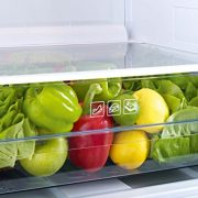 Beko-CRFG1582W-White-55cm-103cuft-5050-Frost-Free-Fridge-Freezer-0-1