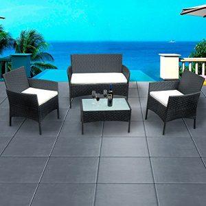 Britoniture-Rattan-Garden-Furniture-Set-Patio-Conservatory-4-Piece-Set-Indoor-Outdoor-0