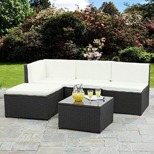 Rattan-Corner-Sofa-Garden-Furniture-Sets-Black-0
