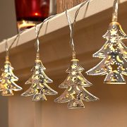 Auraglow-Set-of-15-Battery-Operated-Indoor-Christmas-LED-Festive-String-Lights-Xmas-Trees-0-0