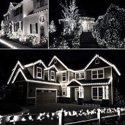Christmas-Fairy-Lights-500-LED-Bright-White-Tree-Lights-Indoor-and-Outdoor-use-Christmas-String-Lights-Memory-Timer-functions-Mains-Powered-Fairy-Lights-499m164ft-Lit-Length-with-10m33ft-Lead-Wire-CLE-0-5
