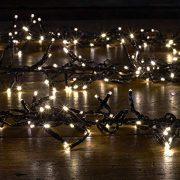 Cluster-Lights-720-LED-Warm-White-Tree-Lights-Indoor-and-Outdoor-use-Christmas-String-Lights-8-Modes-with-Memory-Timer-function-Mains-Powered-Fairy-Lights-9m295ft-Lit-Length-with-10m33ft-Lead-Wire-GRE-0-1